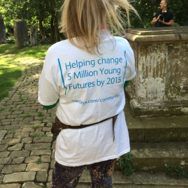 Barclays Charity Matchfunding